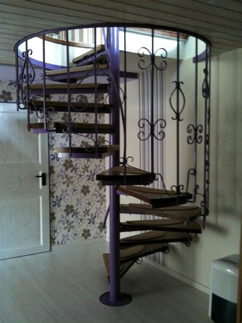 spindeltreppen innen metallbau klein gmbh sortiment treppen