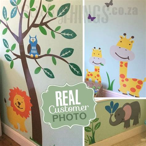 wall stickers south africa wall stickers south africa baby nursery wall stickers