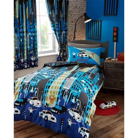 club boys design quilt cover bedding set ebay