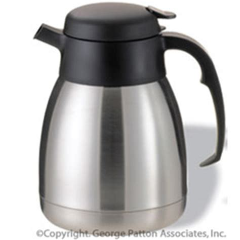 Coffe Pot Stainless 2 Liter 1 2 liter coffee pot stainless steel container