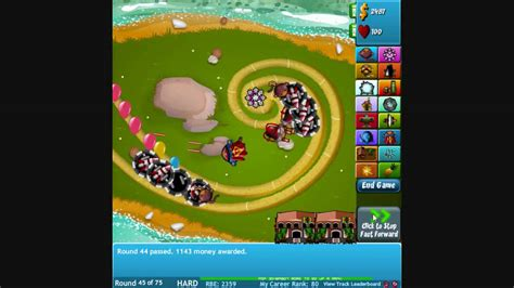 bloons tower defense 4 expansion 1cup1coffeecom bloons tower defense 4 expansion track 1 walkthrough