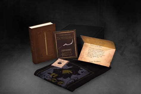 george r r martin boxes a new exclusive from random house