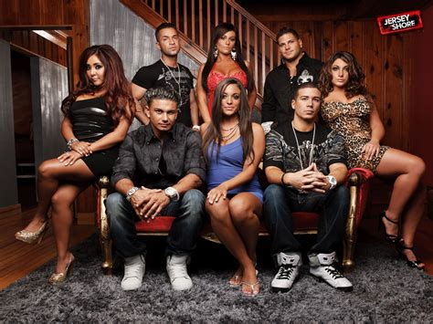 Jersey Shore Cast | jersey shore season 3 cast wallpaper jersey shore