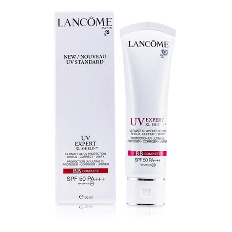 Lancome Bb lancome uv expert xl shield bb complete spf50 pa made