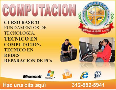 cursos de computacion a distancia cursos de computaci 243 n computec
