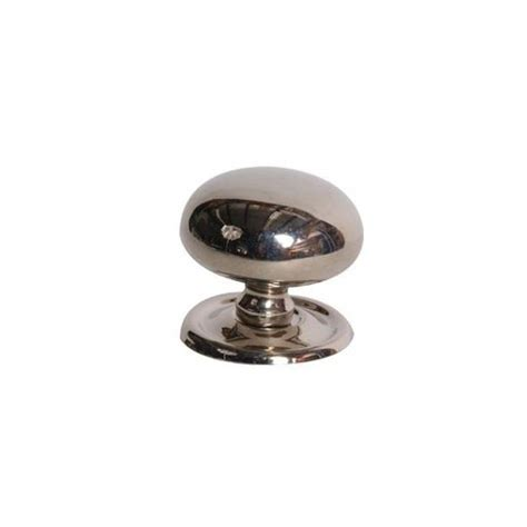 Cabinet Knob With Backplate by Restorers Knob With Removeable Backplate Dyke S