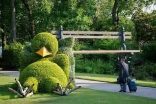 le nantais au jardin des plantes photo de jardin