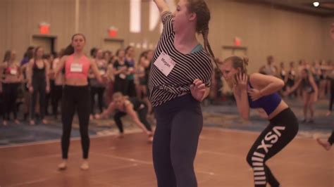 convention competition relive greenville dancemakers convention competition