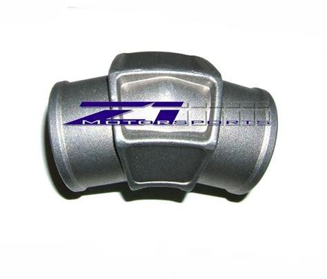 Terlaris Adapter Adaptor Sensor Water Temp coolant temperature sensor adapter radiator hose