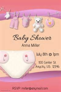 Baby Shower Poster Template by Baby Shower Template Postermywall