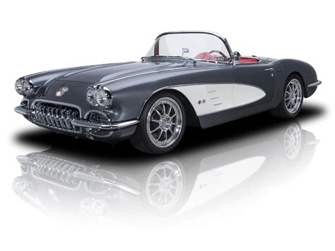 1959 chevrolet corvette convertible for sale 22 used cars from 14 700