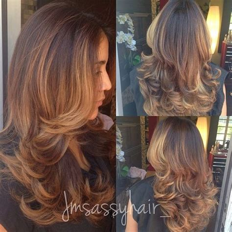 hairstyles cut for long hair 80 cute layered hairstyles and cuts for long hair in 2018