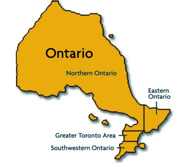 Find Ontario Ontario Sun Financial