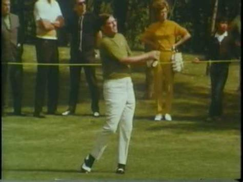 julius boros golf swing video julius boros golfer profile at sports pundit
