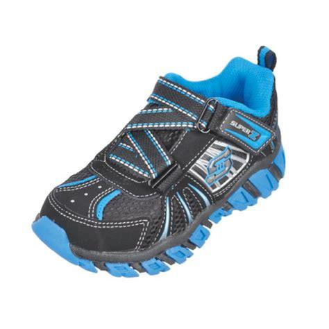 skechers shoes for kid skechers 90405l pillar sneaker with blinking lights
