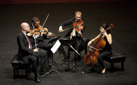 Arts String Quartet - olin quartet series resumes with spain s renowned cuarteto