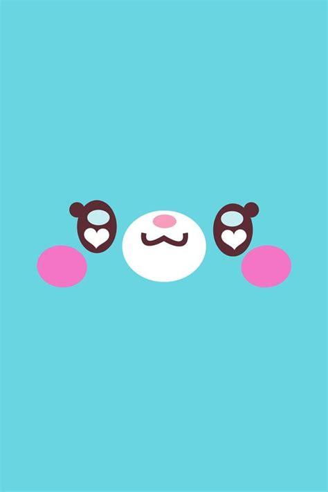 kawaii emoticons wallpaper kawaii faces wallpaper iphone