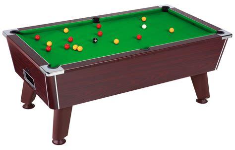 pool table easy snooker valencia mahogany pool