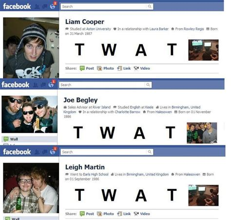 facebook photo layout trick fun with the new facebook layout andy hmmm
