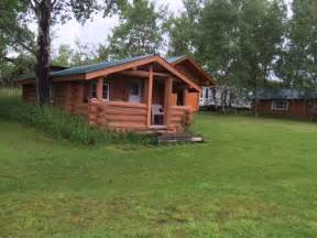 100 Mile House Cabin Rentals by Abel Lake Cabins Cabin 1 108 Mile Ranch