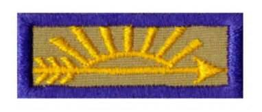 Arrow Of Light Certificate Template by Printable Arrow Of Light Certificate Template Cub Scout