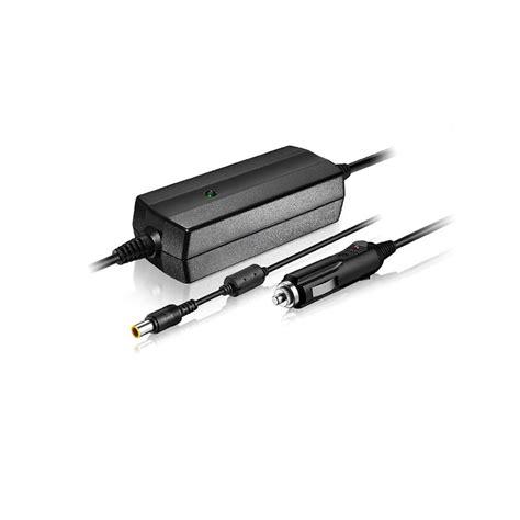 Adaptor Ibm Lenovo 20v 4 5a 90w autolader voor ibm lenovo 20v 4 5a 7 5 5 5 mm