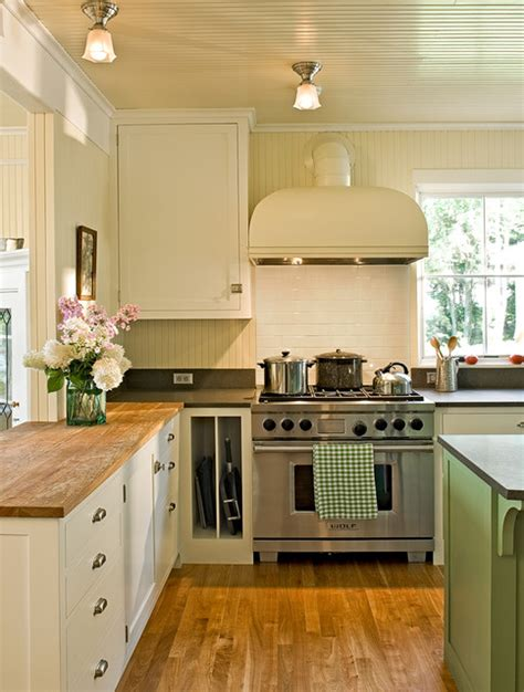 pinewold traditional kitchen portland maine by
