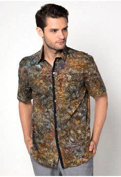 236 Kemeja Batik Anak 2 4 Thnhem Anak Lakiseragam Batik Toko Di Kota Yang Merupakan Grosir Batik Murah