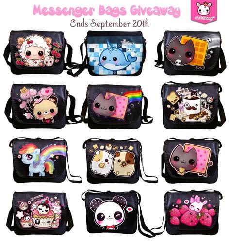 Winner Messenger Bag messenger bag giveaway by tho be on deviantart