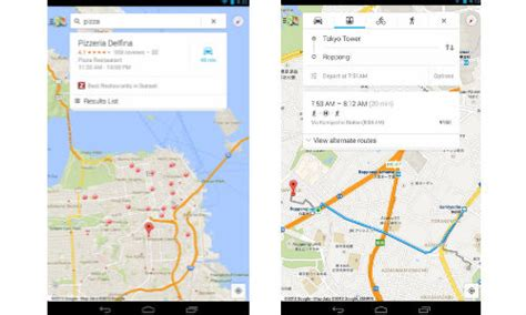 design running route google maps google maps updated for android devices with detailed