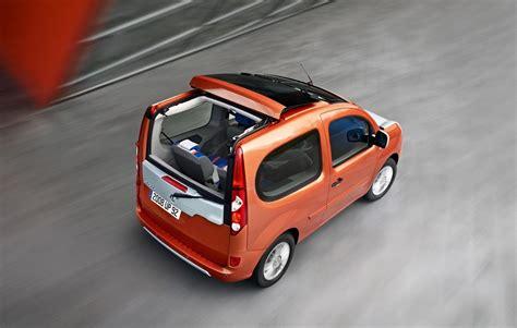 Renault Kangoo Be Bop : le retour des vans ! Blog Automobile
