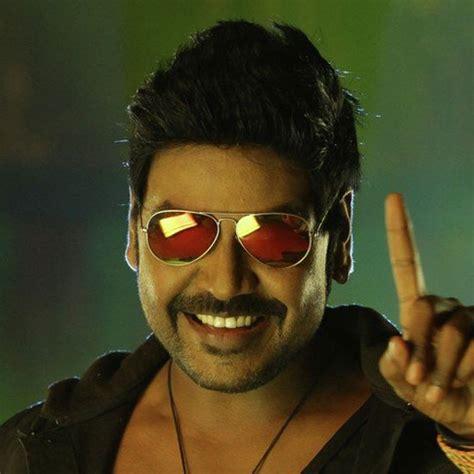raghava lawrence list  tamil actors   starred
