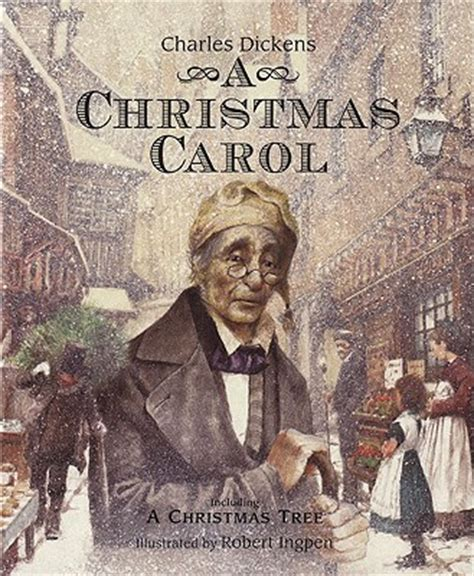 a carol book report six classic books to with your this