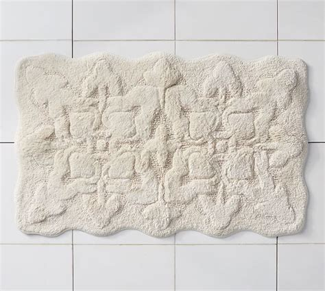 Organic Bath Mat by Organic Bath Mat Pottery Barn