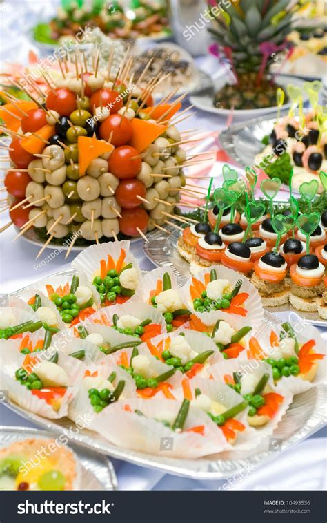buffet style catering catering buffet style catering for banquet snacks and appetizers creative appetizers