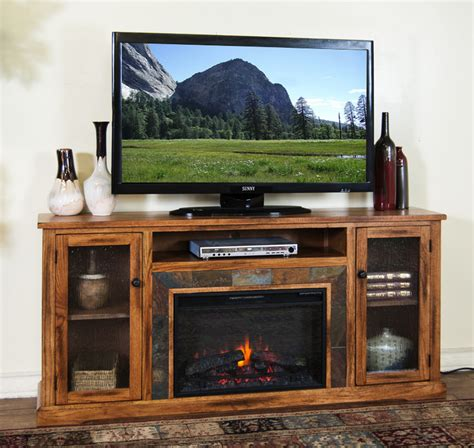 Tv Stand With Gas Fireplace by Tv Fireplace Patriotic Fireplace Tv