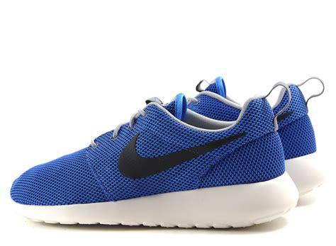 Nike Rosherun Blue nike rosherun photo blue anthracite