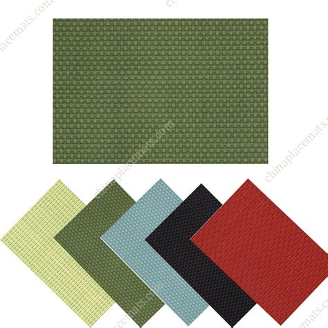 Place Mats by Washable Plastic Placemats Chinaplacemats