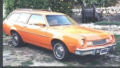 dark green station wagon my first car was a ford pinto station wagon dark green