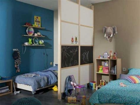 chambre pour enfant une chambre 2 enfants sokeen