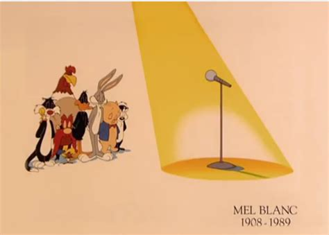 Speechless At by Mel Blanc Images Speechless Wallpaper And Background