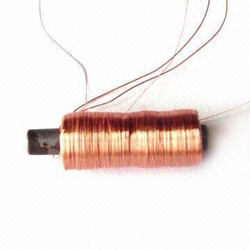 spiral inductor antenna china antenna coil with ferrite for am radios china choke coils toroidal chokes
