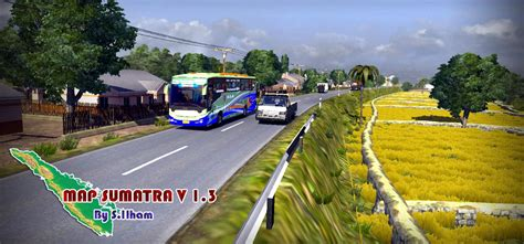 download game ets2 mod indonesia map sumatra v1 3 1 18 ets2 mods