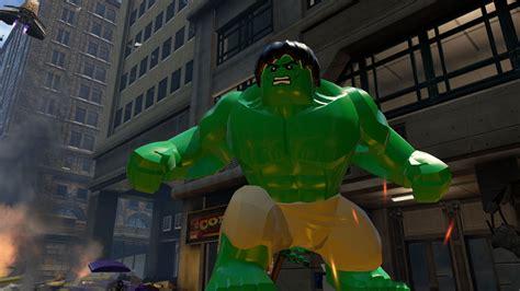 wallpaper 4k lego lego marvel s avengers wallpapers in ultra hd 4k