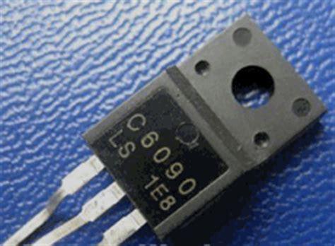 datasheet do transistor c6090 c6090 datasheet c6090 pdf pinouts circuit sanyo gt panasonic