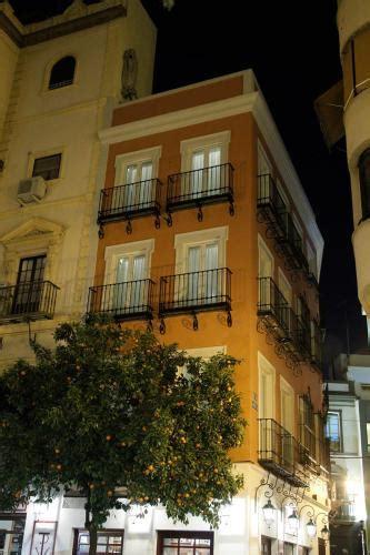 hotel apartamentos sevilla centro sevilla desde  rumbo