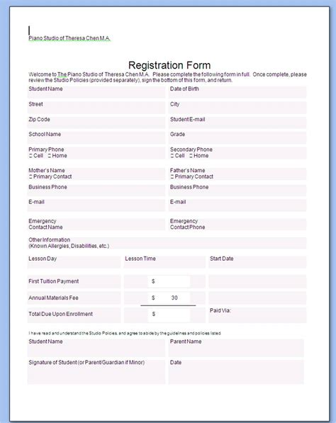 good business forms music memos requisition form template employee
