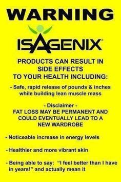 Healthy Detox Side Effects by Isagenix Shake Day Planner Cleanse Day Planner Http