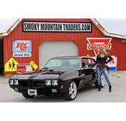 1970 Pontiac GTO  Classic Cars &amp Muscle For Sale In