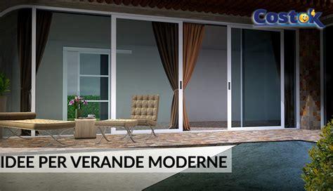verande moderne il segreto vetro verande moderne costok it